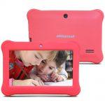Manejo de móviles y tabletas en niños