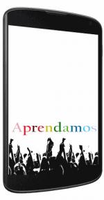 Niños que desarrollan aplicaciones para móviles
