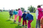 """""""Empodera"""" a tus hijos a través de la práctica moderada de deporte"""