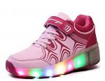 Zapatillas recomendadas para niños menores de 7 años