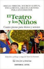 Libros con obras de Teatro para niños