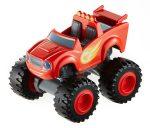 Selección de juguetes de Blaze y los Monster Machines