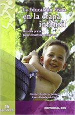 Guías sobre Educación Física en la etapa infantil