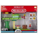 Selección de juguetes Super Mario Bros