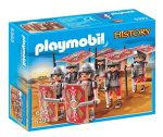 Sets de Playmobil history