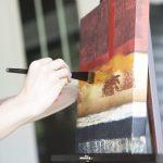 Los sets de pinturas acrílicas más vendidas en 2020