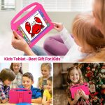 Las tabletas para niños más vendidas en 2020