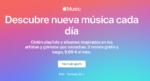 Apple Music GRATIS durante un MES !!!