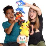 Los peluches de Pokemon más vendidos en 2020