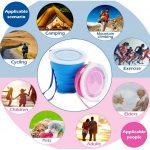 Esterilizadores de copa menstrual