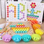 Los juegos Montessori más vendidos