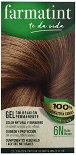 Los 10 tintes para cabello más vendidos en Amazon