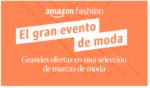 Rebajas Ropa y más: El gran evento de moda de Amazon