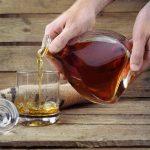 Las 10 marcas de Whisky más vendidas en 2020