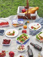 Los recipientes de plástico para alimentos más vendidos