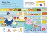 Colección de juguetes y libros de Peppa Pig
