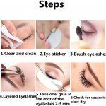 Las extensiones de pestañas más vendidas (Eyelash Extension)