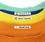 Marcadores y etiquetas para ropa y mucho más …