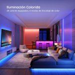 Los kits de tiras LED para decoración más vendidos